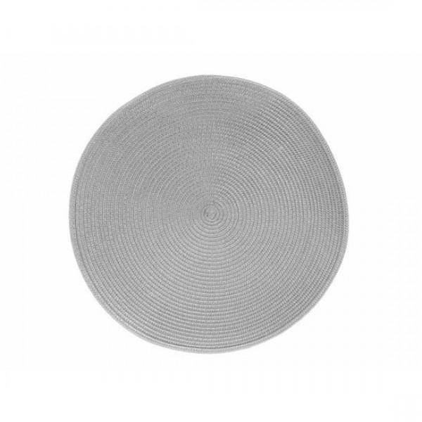 Prestieranie kruhové - sivé