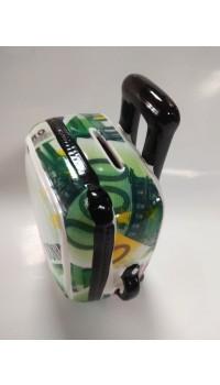 Pokladnička - Cestovný kufor