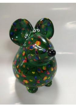 Pokladnička - Myš