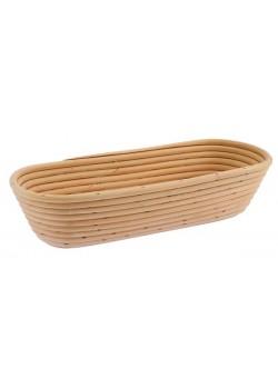 Ošatka na chlieb oválna -1 kg